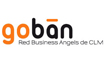 Logotipo de Goban, Red Business Angels de Castilla-La Mancha